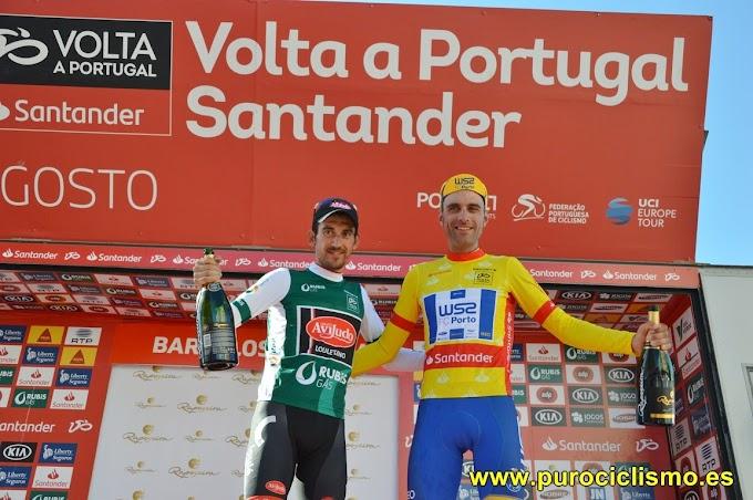 Fotos de la 8ª etapa de la Volta a Portugal 2018