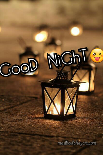 Cute Good Night Images With Love
