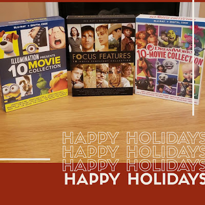 The Attic Girl's Holiday Gift Guide, Gifts for Adults, Gifts for Her, Gifts for Him, Movie gift Guide