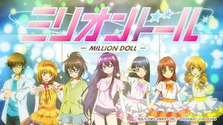 Million Doll – Todos os Episódios