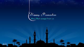 Ramadan Kareem Mubarak Images