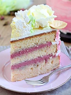 dessert fete des mères