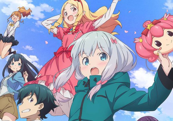 Anime Batch Mini Hd Sub Indo Eromanga Sensei Subtitle Indonesia