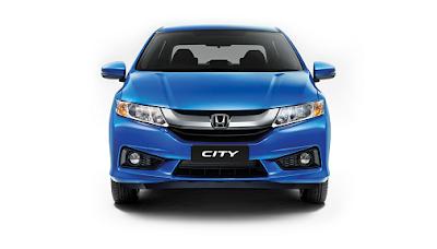 Honda CITY Hải Phòng