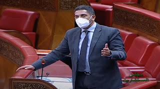 """أمزازي : الوزارة بصدد اتخاذ الإجراءات اللازمة لتنزيل """"البكالوريوس"""" في شتنبر المقبل"""