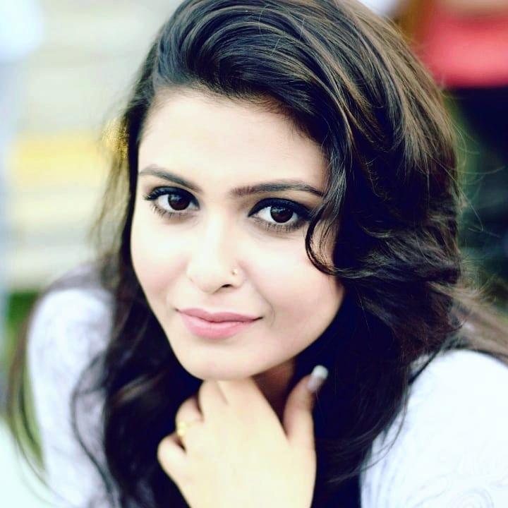 Ashmita Mukherjee Bengali Actress 3