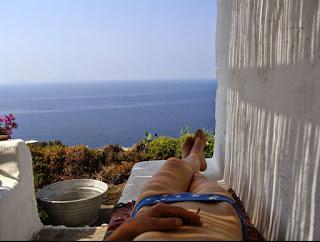 turismo sicilia ginostra - Sicilia