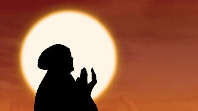Niat dan Tata Cara Sholat Gerhana Bulan 26 Mei 2021, Ibu Hamil Wajib Tau