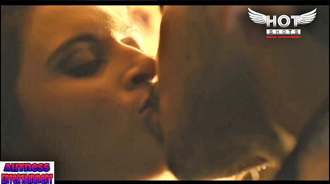 Gunnjan Aras sexy scene - Eye Ditcher (2020) HD 720p