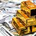 Cientos de miles de millones en oro y efectivo están desapareciendo silenciosamente del mundo