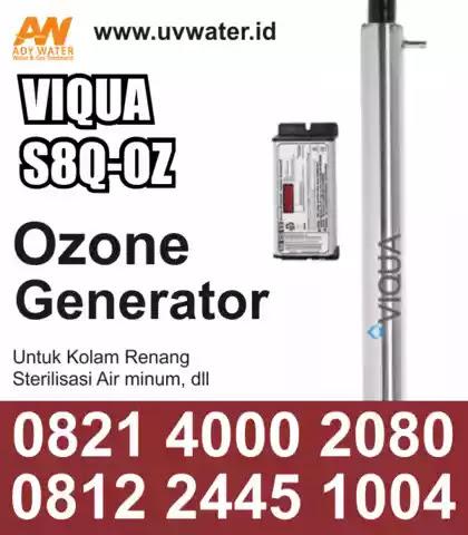 Jual Ozone Generator, harga ozone generator