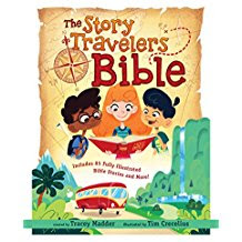 The Story Travelers Bible (Review)