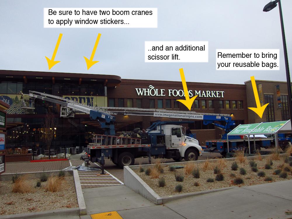 Food Bank Open Today Boise Idaho