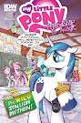 MLP Friendship is Magic #12 Comic Cover A Variant