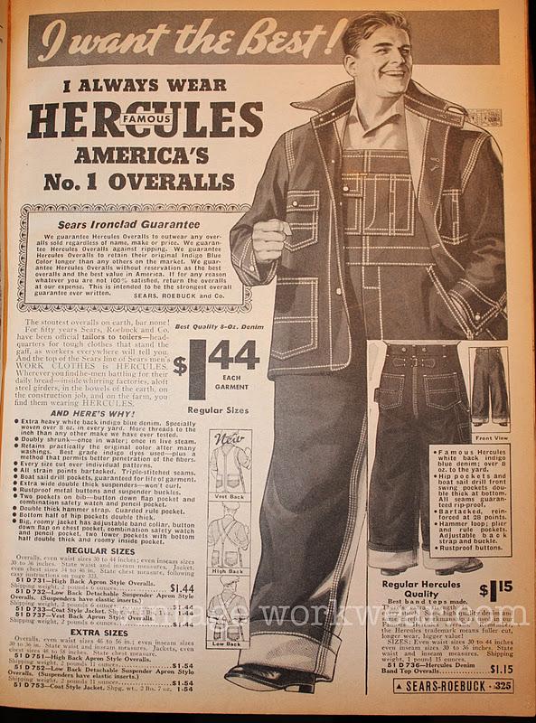 Vintage Workwear 76