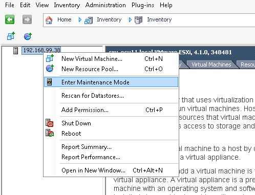 There's no place like 127 0 0 1: Add NIC drivers to ESXi 4
