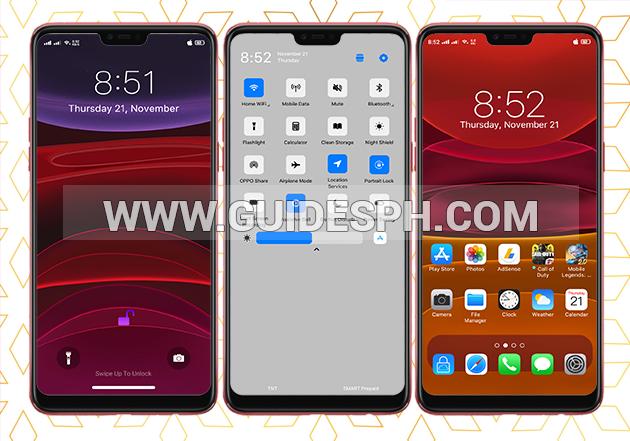 Oppo Theme: Iphone 11 Pro Theme Free Download