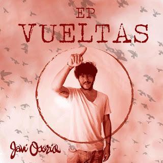 Javi Osorio Vueltas EP