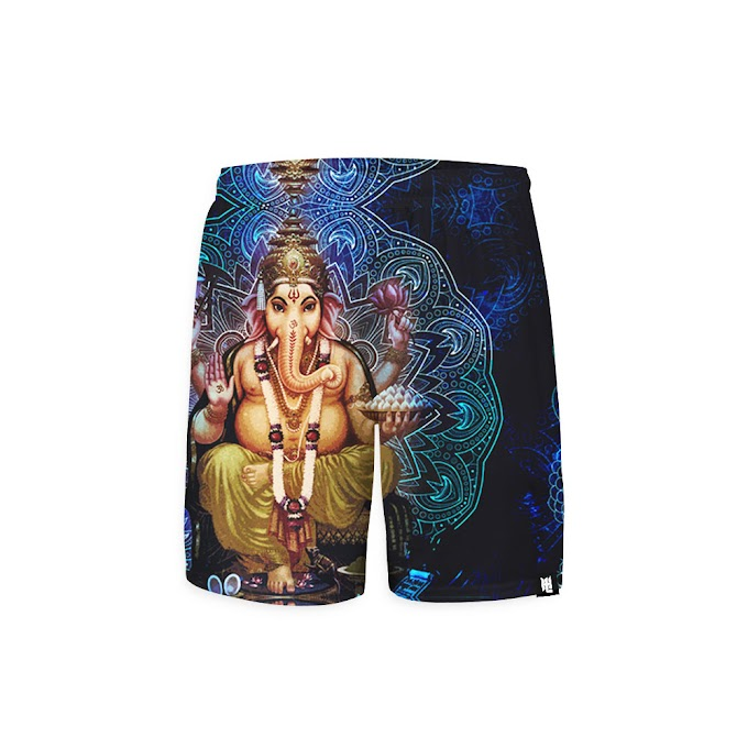 Upset Hindus urge Stockholm apparel firm to withdraw Lord Ganesha shorts & apologize