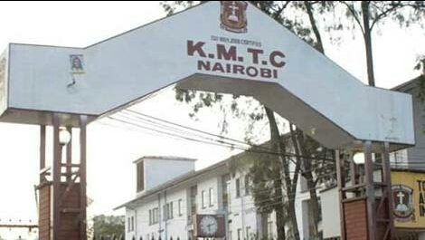 Exams centres for nck licensing