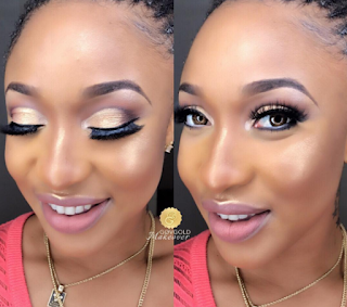 Nice Photos of Tonto Dikeh in Braids