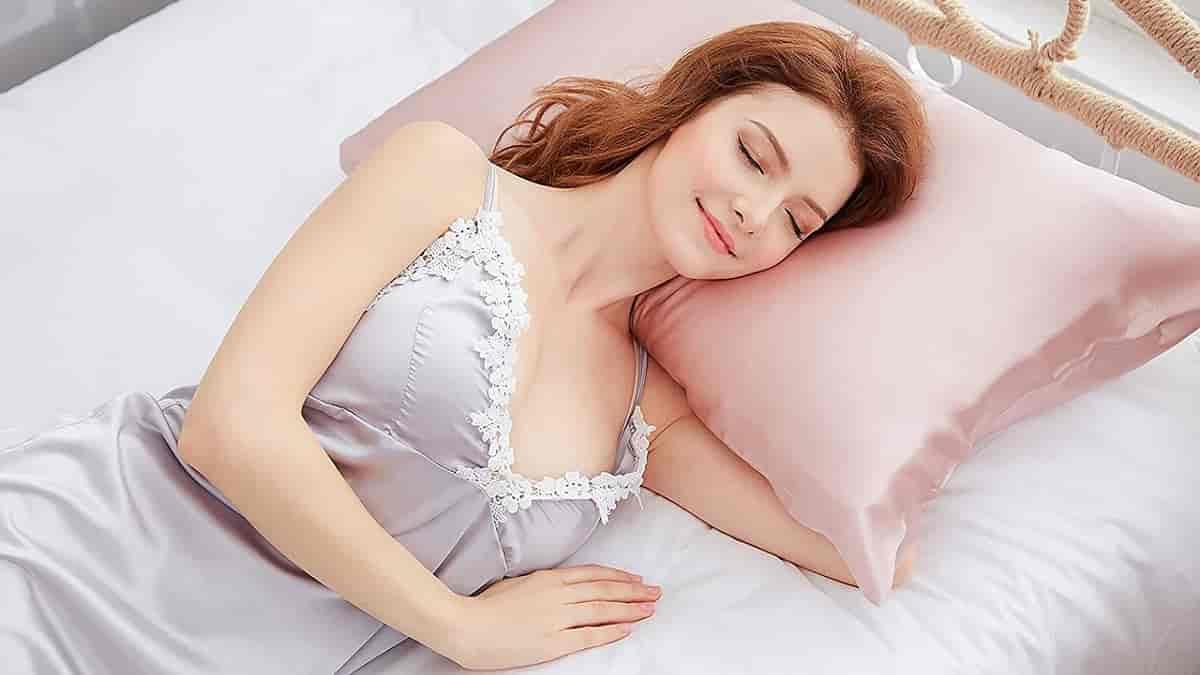 Tendência sleepwear