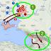 Ο πόλεμος στην Ουκρανία συνεχίζεται και στη Γεωργία ετοιμάζεται