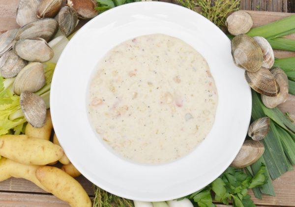 Recipe:clam juice