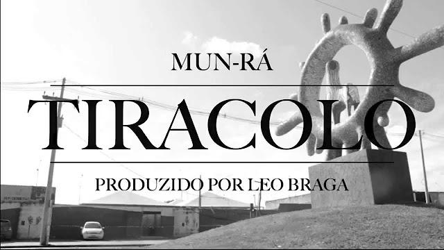 VÍDEO - Mun-Rá - Tiracolo @ Llama Sessions #1