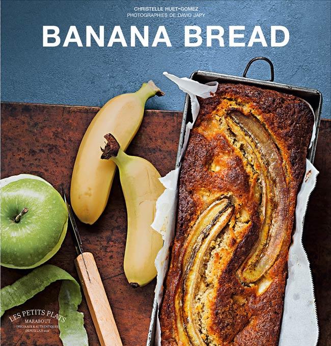 livre banana bread