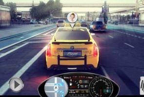 Taxi Revolution Sim 2019 v0.0.3 Mod Alışveriş Hileli Apk