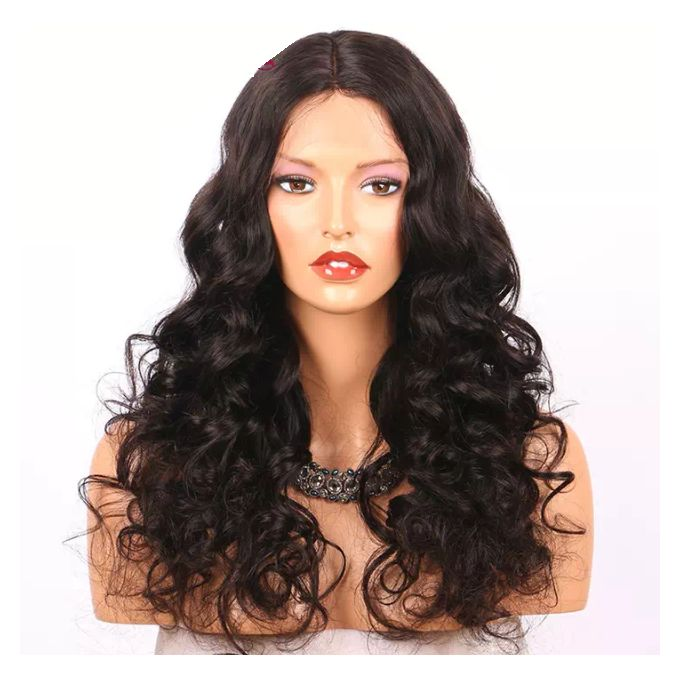 Dancing Wave Wig With Closure