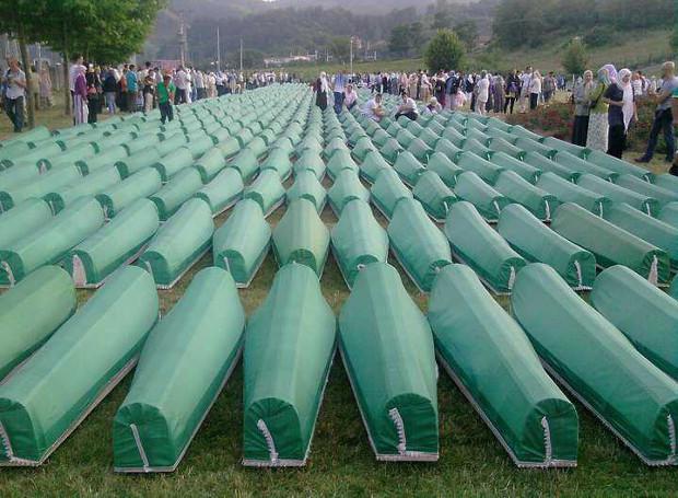 Η σφαγή της Σρεμπρένιτσα - Η μεγαλύτερη σφαγή που γνώρισε η ήπειρός μας, μετά τον Β' Παγκόσμιο Πόλεμο