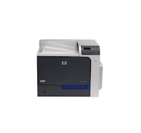 Printer Driver HP LaserJet CP4525dn