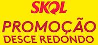 Promoção Skol Salvadorfest Desce Redondo