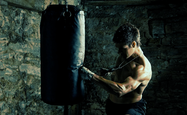 فوائد تدريب الملاكمة للياقة البدنيه وتحسين صحتك