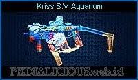 Kriss S.V Aquarium