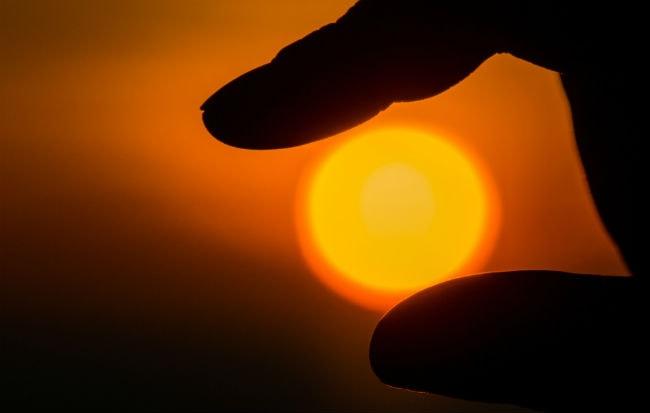 Il sole è la fonte migliore di vitamina D