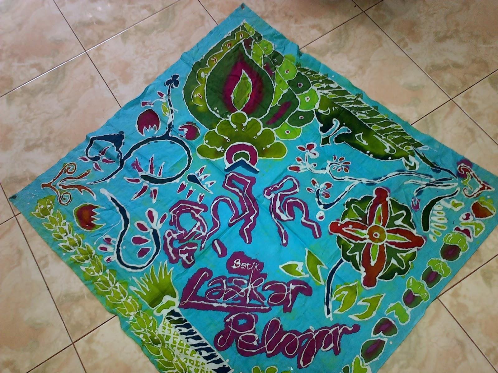 Batik Nusantara Membuat Batik Tulis Nusantara Dengan Motif Sesuai