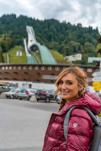 Entdeckungstour Wasser Partnach - Wetterstein Route | Wandern Garmisch-Partenkirchen 02