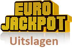 eurojackpot winst