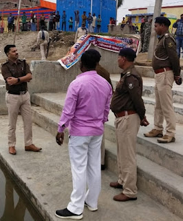 jamui-sp-visit-chhath-ghat
