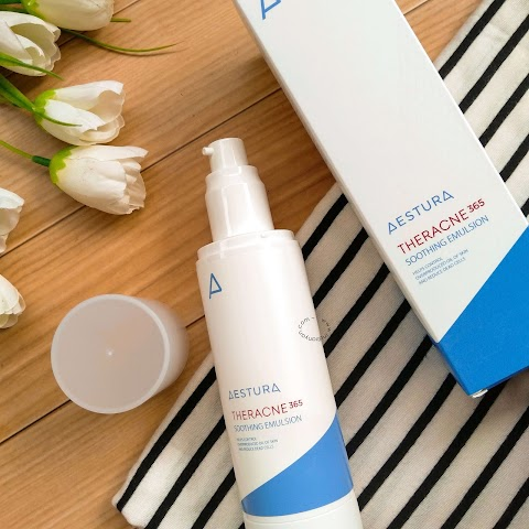 [REVIEW] Aestura Theracne 365 Soothing Emulsion*