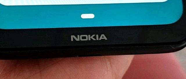 الهاتف Nokia 7.2 يظهر على Geekbench