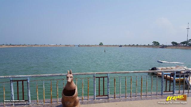 OTDC Water Sports Complex, Chilika Lake, Odisha