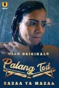 Palang Tod (Sazaa Ya Mazaa) 2021 UllU Watch Online Movies