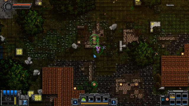 BorderStrain Free Download PC Game Cracked in Direct Link and Torrent. BorderStrain – Explore the world of Pangea as you embark on your adventure in this Open-World 2D ARPG. Follow and unravel the fate of the Firstborne or craft your own destiny…
