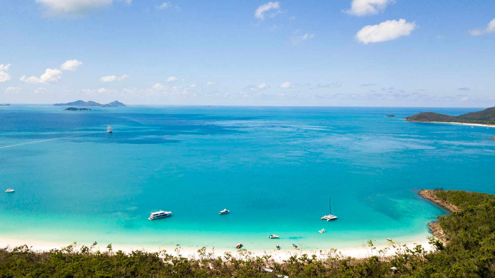 the whitsundays queensland