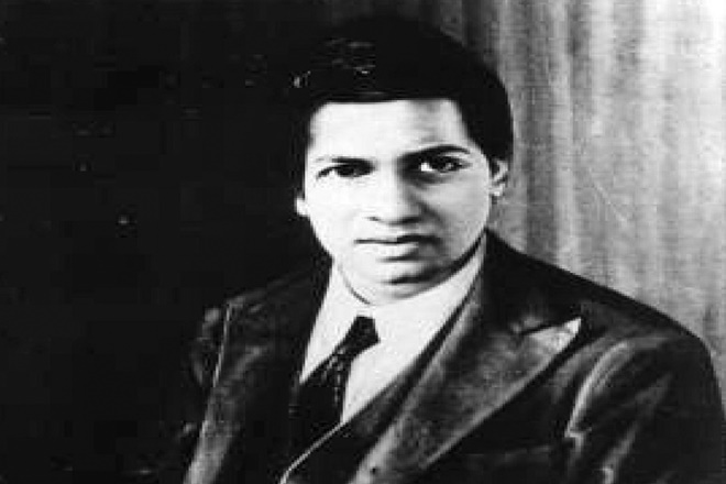 Srinivasa Ramanujan | Biography, Achievements, & Shocking Facts
