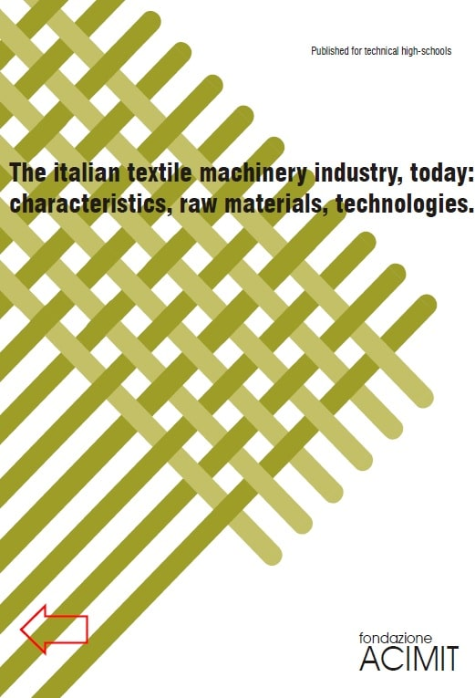 The Italian Textile Machinery Industry